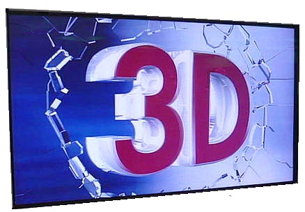Visio 3DStereo
